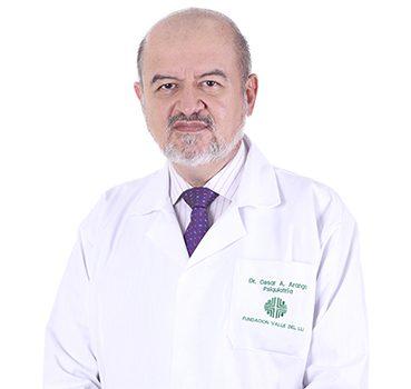 Psiquiatra Cesar Augusto Arango